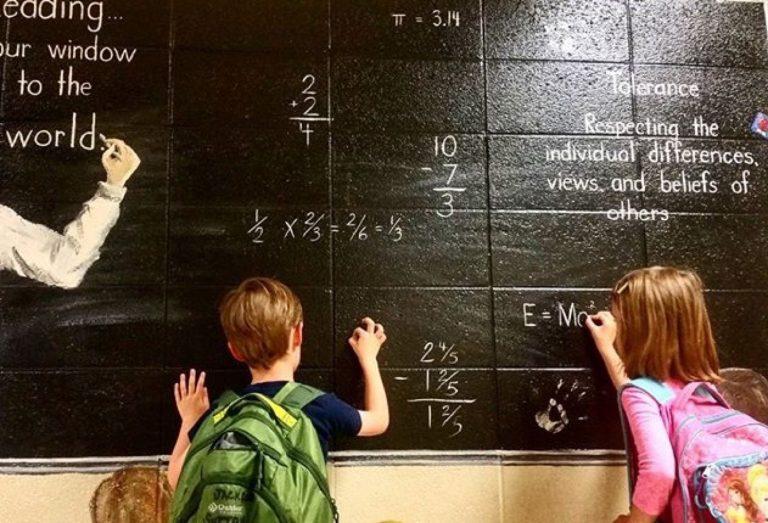 Comment aider son enfant à s'en sortir avec les mathématiques ?